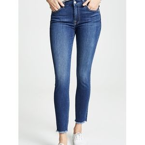 EUC Eighty Eight Perfect Jean's Rugged Cropped